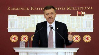 """""""Çeşmeli-Taşucu Otoyolu Projesi De Yılan Hikayesine Dönmesin"""""""