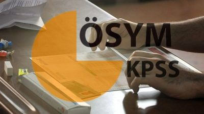2016 KPSS-Lisans Sonuçları Ne Zaman Açıklanacak?