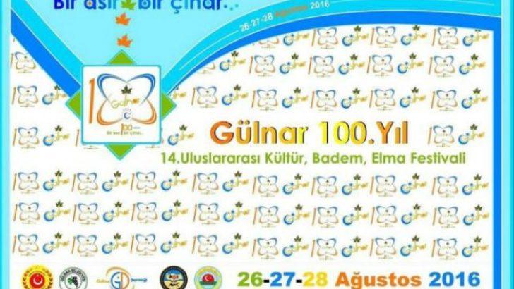 Gülnar 100. Yıl Tertip Komisyonundan Ortak Açıklama