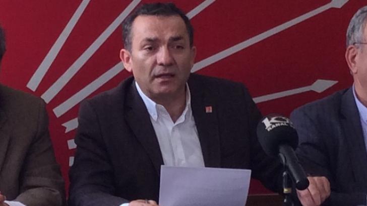 """Abdullah Özyiğit: """"AKP yoksulluğu yönetmek yerine, yok etmelidir"""""""