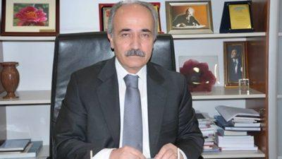 Başkan İbrahim Genç'ten Kurban Bayramı Mesajı