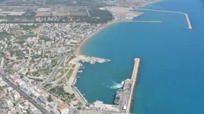 Silifke Taşucu Limanı Sanayi Tesis Alanı Satılıyor!