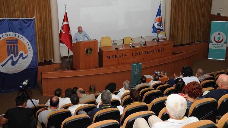Örtü Altı Tarım Çalışanlarının Sağlığı ve İş Güvenliği Çalıştayı Düzenlendi