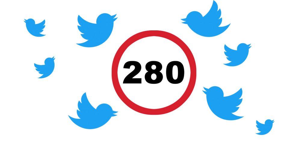 Artık Herkes 280 Karakterli Tweet Atabilecek