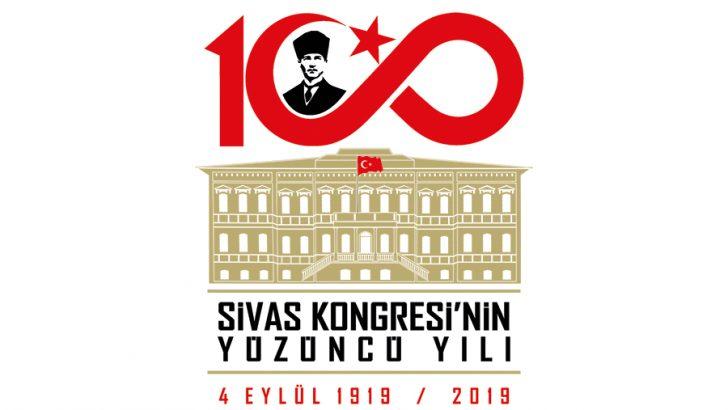 Sivas Kongresi'nin 100. Yılı Kutlu Olsun