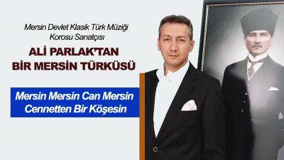 """Bir Mersin Türküsü: """"Mersin Can Mersin"""""""