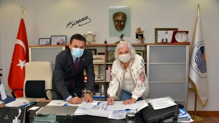 Yenişehir'de Yeni Bir Kütüphane Kuruluyor