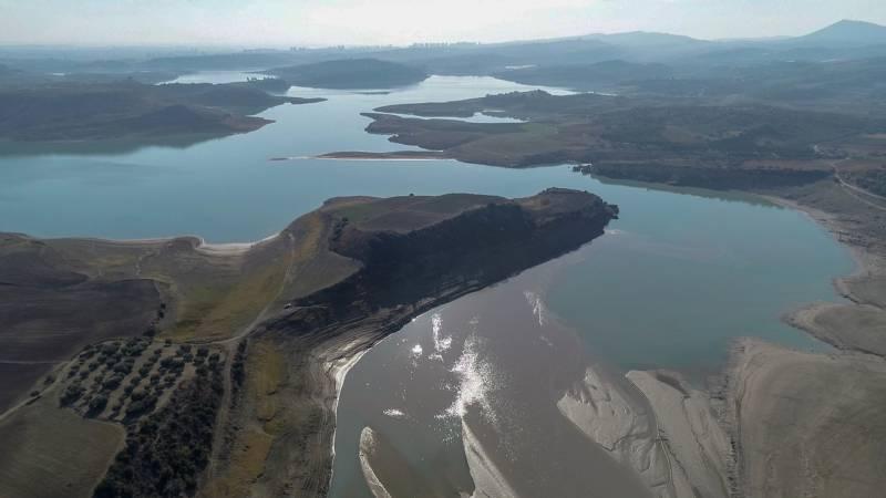 MESKİ'den Su Tasarrufu Uyarısı