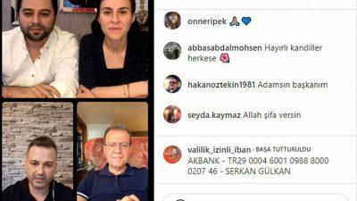SMA Hastası Asrın Efe İçin Mersin'de Büyük Dayanışma