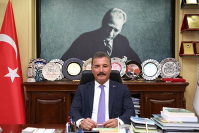 Başkan Tuna, Milli Takıma Başarılar Diledi