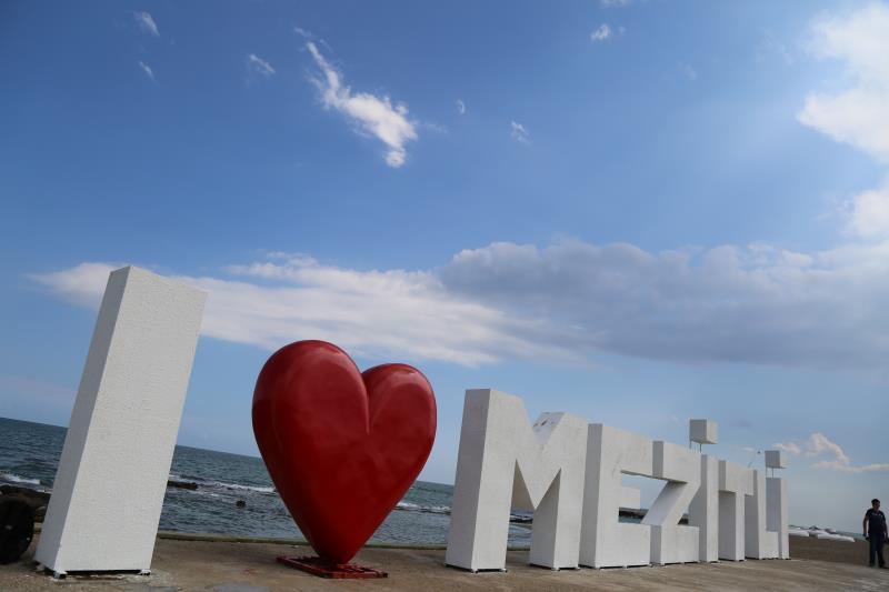 Mezitli'yi Festival Heyecanı Sardı
