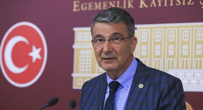 """Kuyucuoğlu: """"Köy ve Yaylalarda 15 Gündür Su Yok"""""""