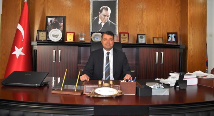 Silifke Belediye Başkanı Mustafa Turgut'tan Kınama