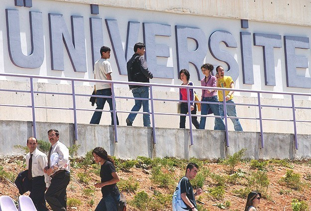 """Tarsus'a Üniversite"" Sözü Hangi Aşamada?"